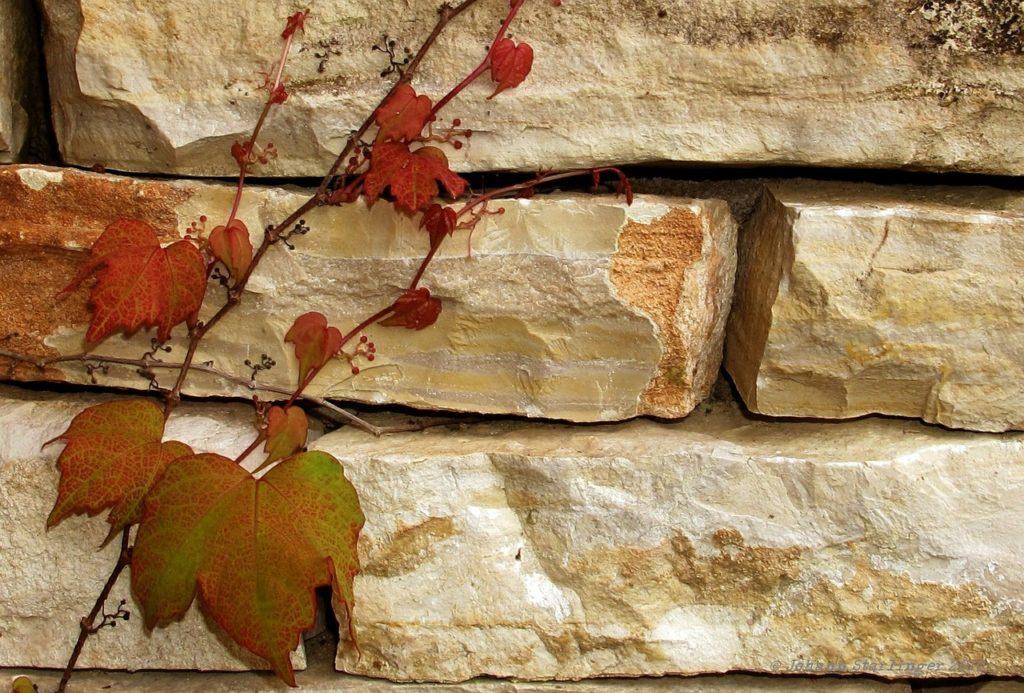 wivena GmbH Naturelemente Natursteinmauer