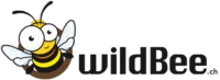 wildBee_Logo